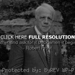 quote robert frost, quotes, sayings, choose, road robert frost, quotes ...