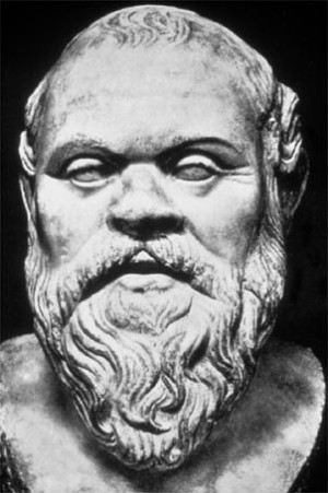 The Death of Socrates…and the State that Killed Him