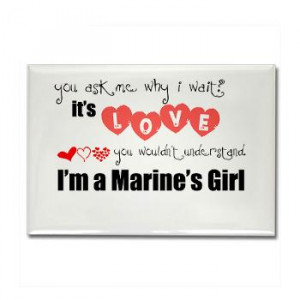 cute marine girlfriend quotes
