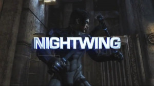 Watch] BATMAN: ARKHAM CITY Nightwing DLC Trailer » A FISTFUL OF ...