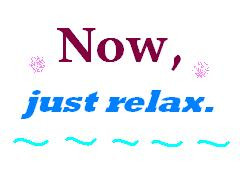 Just Relax Quotes Just-relax