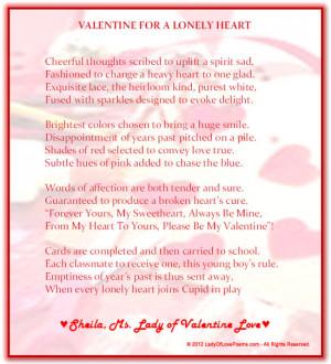 ... poems, romantic valentine poems, sweet romantic love poems, valentine