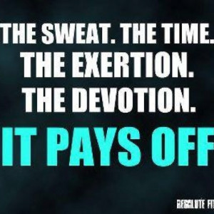 Hard work pays offFit Quotes, Gym Motivation Quotes, Fitspiration ...