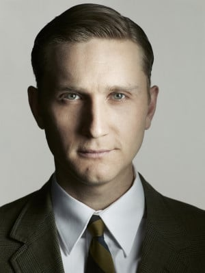 Aaron Staton from Mad Men