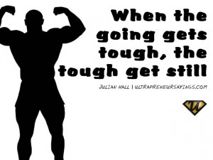 when things get tough quotes