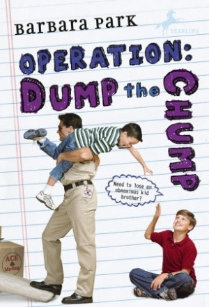 "Start by marking ""Operation: Dump the Chump"" as Want to Read:"