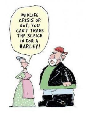 Harley Funny