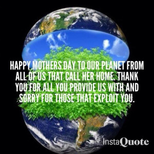 Earth Day Quotes Pictures