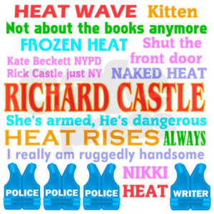 richard_castle_funny_quotes_oval_ornament.jpg?color=White&height=460 ...