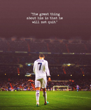 quotes never give up soccer quotes never give up soccer quote ...