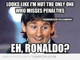 Messi, My favourite football player that is better than Ronaldo at ...