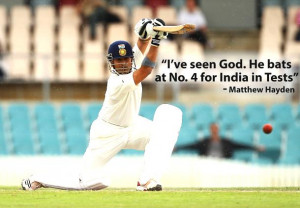 Top 10 famous Cricket Quotes