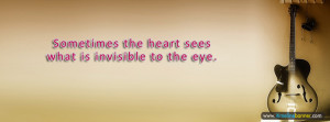 Love Quotes Facebook Timeline Cover