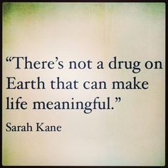 Alcohol is a Drug - Sober Inspirations - Sign up for daily ...