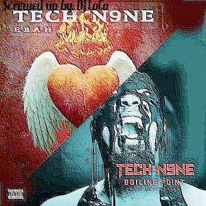 ... tech n9ne k o d http www coveralia com caratulas tech n9ne k o d cd