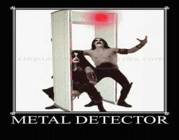 Related Pictures Funny Quotes Metal Detector Life Sayings Nude and ...