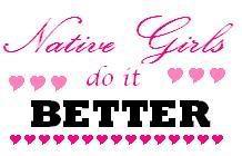 native girls