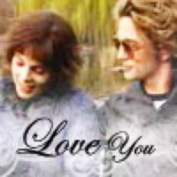 Icons, Banners & Quotes. ♥ Alice and Jasper