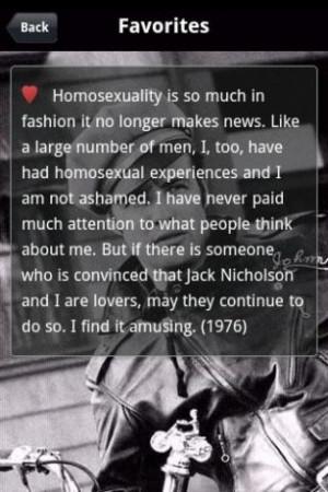 View bigger - Marlon Brando Quotes for Android screenshot