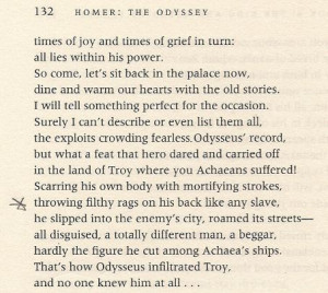 Epic Poem Examples Epic poem the odyssey epic