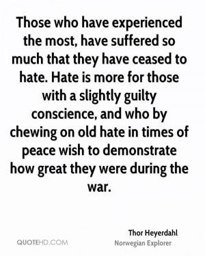 Thor Quotes
