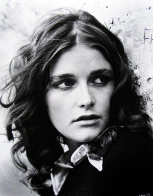 Related Pictures margot kidder i m a very good screamer that s for ...