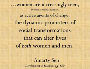 Women Empowerment Quotes and Sayings
