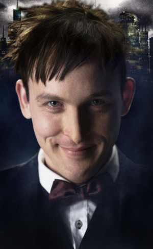 Fox Reveals 'Gotham' Penguin Image – Does He Look Too Much Like ...