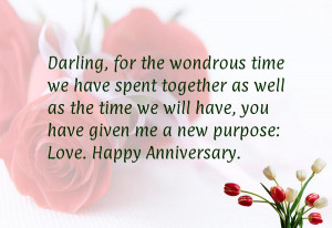 30 Beautiful Happy Anniversary Quotes