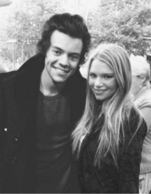 Harry and Tessa!! :) #After Fuck, this story messes with my emotions ...