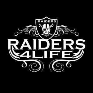 Raiders! Oakland Raiders, Raiders Fans, Life, Da Raiders, Raiders ...