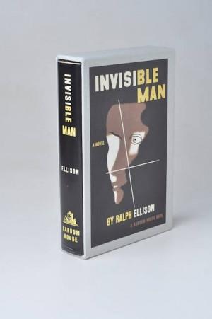 Essay: Invisible Man – Identity