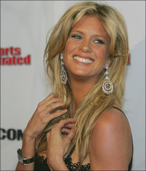 Rachel Hunter - love herSports Illustrated Swimsuit, Glamour Shots ...