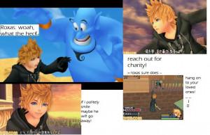 Kingdom Hearts Weapons...