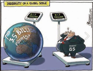 Is doing something about inequality a choice between bash the rich v ...
