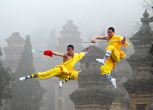 shaolin kung fu the world famous shaolin kung fu may