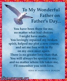 Fathers Day Quotes - Myspace Fathers Day Images More