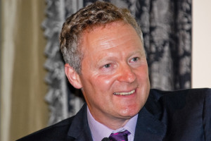 Rory Bremner's photo.