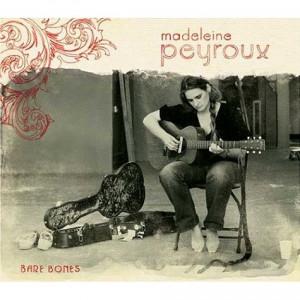 Madeleine Peyroux Bare Bones UK CD ALBUM 6132732
