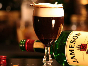 Irish coffee is one of the most iconic Irish drinks, but there are ...
