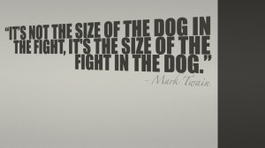 text fight quotes dogs mark twain 1920x1080 wallpaper Animals Dogs HD