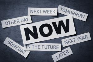 Procrastination Quotes HD Wallpaper 4