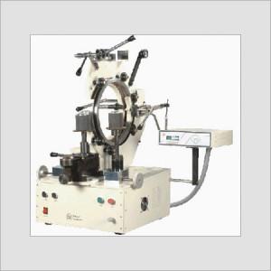core winding machine toroidal winding machine winding heads core