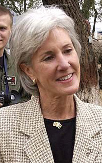 Kansas Governor Katherine Sebelius said this when she vetoed a bill ...