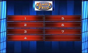 Family Feud Picture