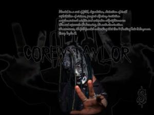 Corey Taylor Wallpaper