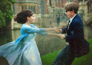 TIFF Review: James Marsh's 'The Theory Of Everything' Starring ...