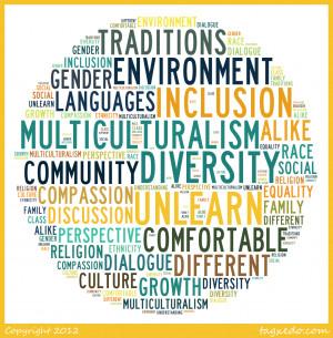 diversity awareness month diversity awareness month