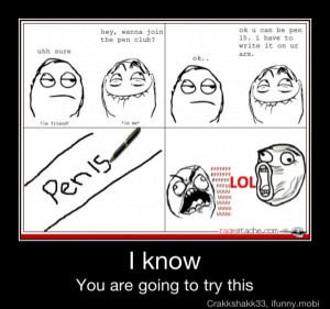 did this to my sister, 3 cousins, 6 friends and one of my sister's ...