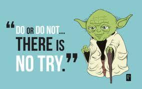 master yoda quotes - Google zoeken